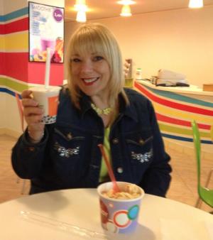 Barb-yogurt